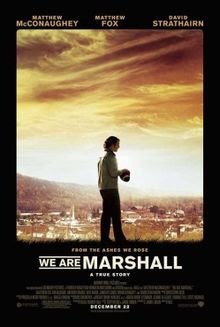 We Are Marshall 2006 Hollywood Movie Watch Online