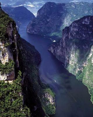 Maravillas de México según Turistas