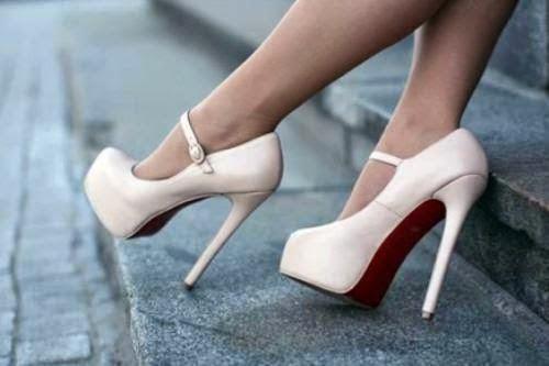 Moda en Zapatos de Tacón 2015