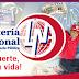 Resultados del Sorteo De Diez 049 de la Lotería Nacional de México - Miércoles 25 de febrero de 2015