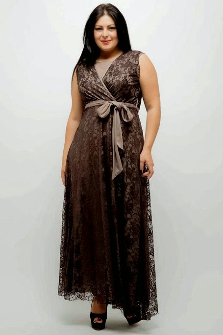 Elegant Dresses in all Sizes