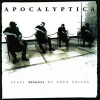 [1996] - Plays Metallica By Four Cellos