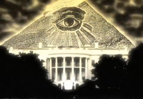 Satan's Final Empire: The New World Order