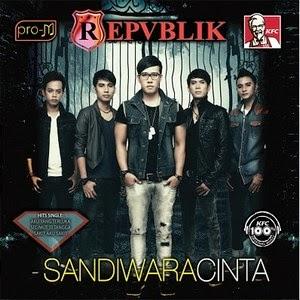 Repvblik - Sandiwara Cinta (Full Album 2014)