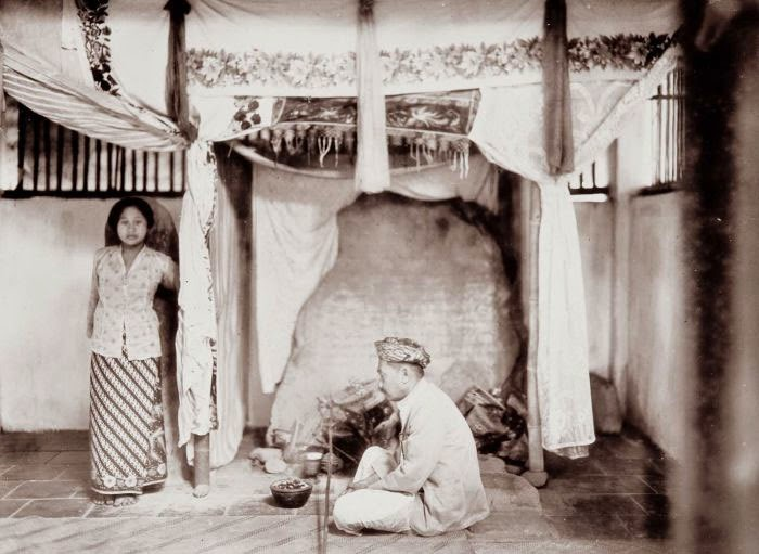 Tempat Wisata Prasasti Batutulis Bogor