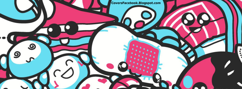 20 Cute Facebook Timeline Cover Photos, Cute FB Covers ...