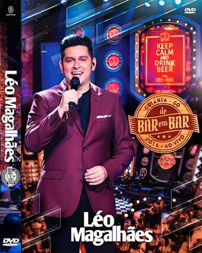 Download - Léo Magalhães De Bar em Bar DVD-R