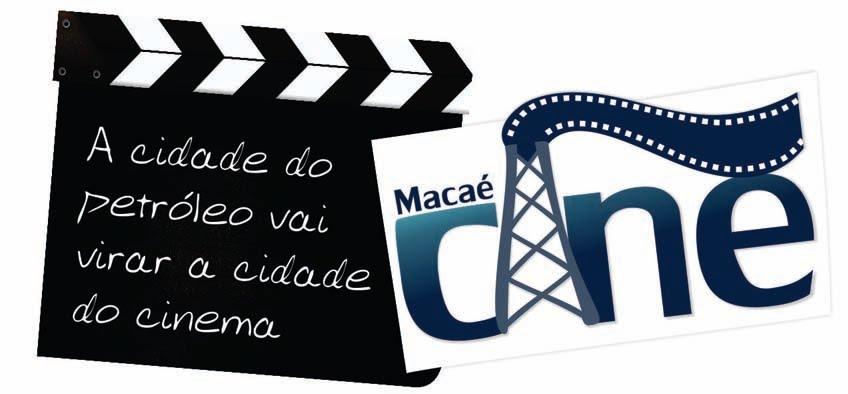 Macaé Cine