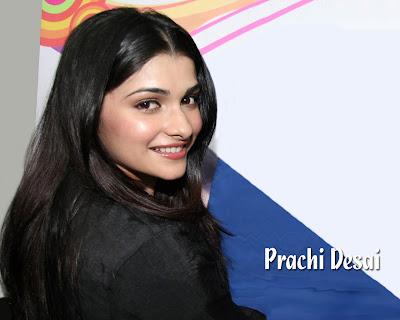 Prachi Desai hot photo