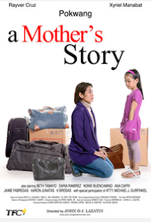 A Mother's Story (Pokwang and Xyriel Manabat)