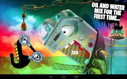 Feed Me Oil 2 Full Version Pro Free Download