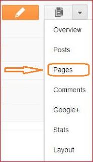 Cara Membuat Daftar Artikel Berdasarkan Label