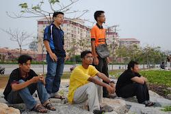 Pantai Bersih,Butterworth..