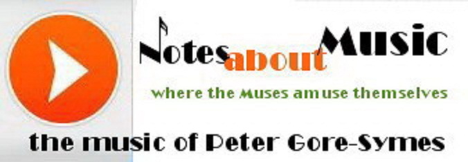Notes about Music