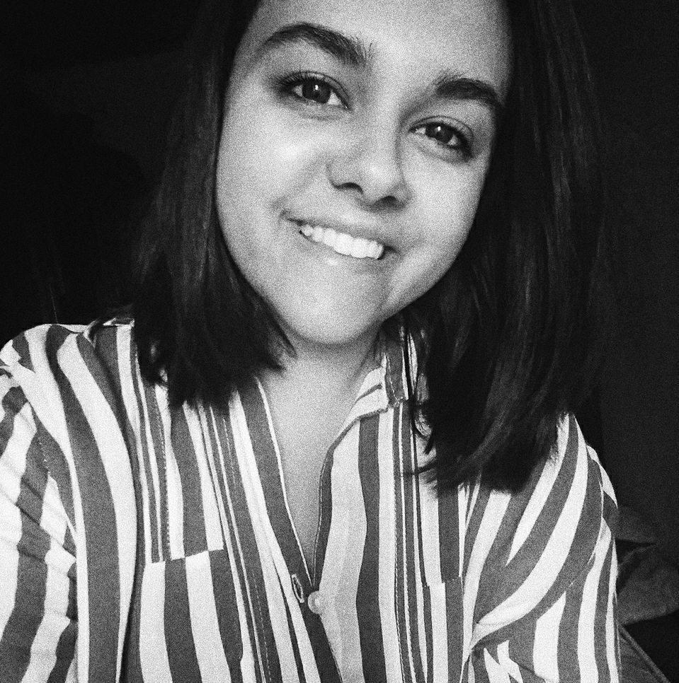Vera | 21 anos | Porto