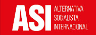El nou lloc web d'Alternativa Socialista Internacional (ASI - abans CIT)