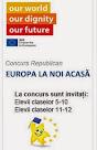 Europa la noi acasâ