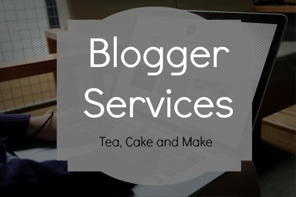 Blogger SEO and Social Media Services