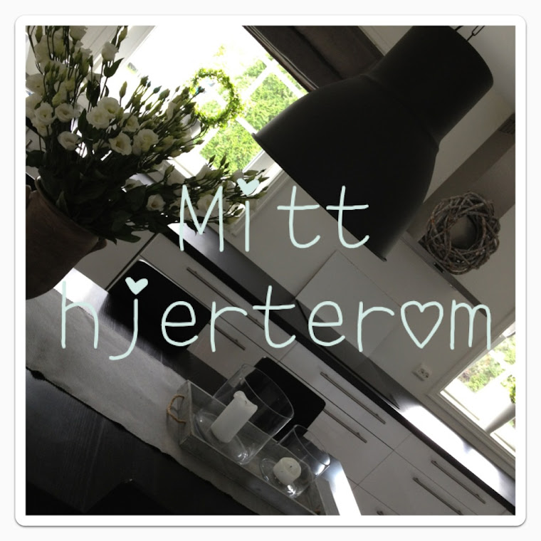Mitt hjerterom