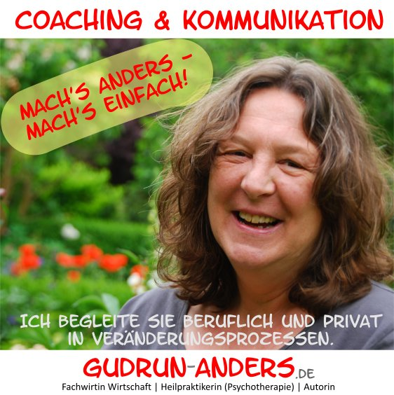 Mach's Anders -