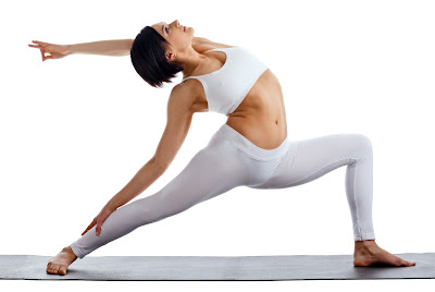 5 reasons why you should start doing yoga