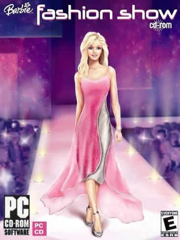 Barbie Fashion Show Free Download Full Version