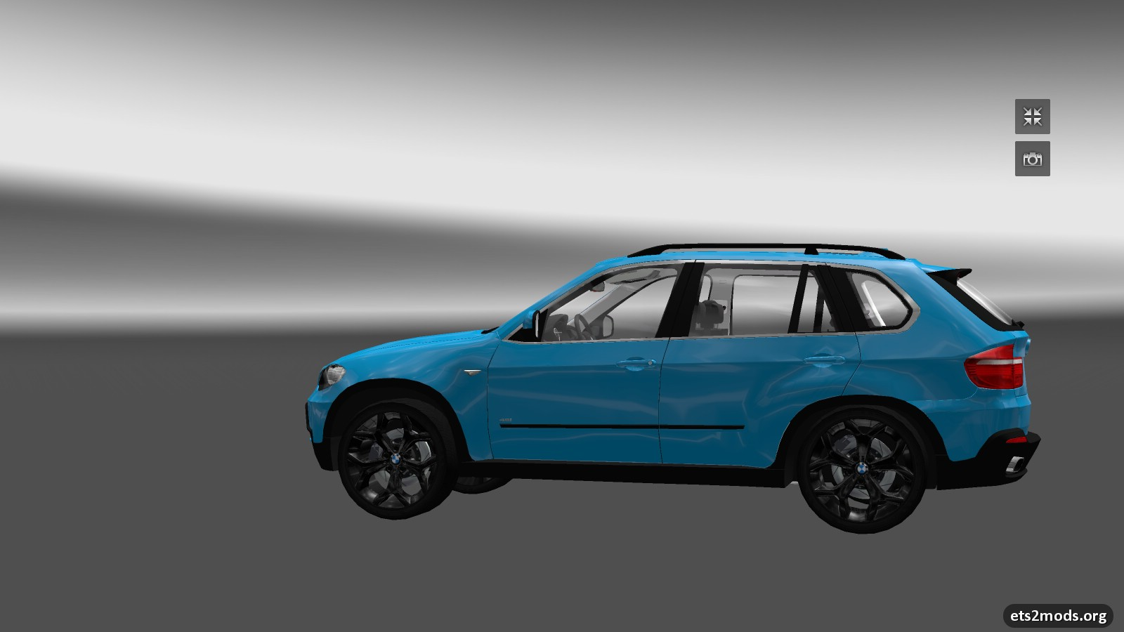 bmw x5 e70 interior sound physics ets2 mods. Black Bedroom Furniture Sets. Home Design Ideas