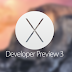 Download OS X 10.10 Yosemite Developer Preview 3 (14A283o) .DMG File via Direct Links