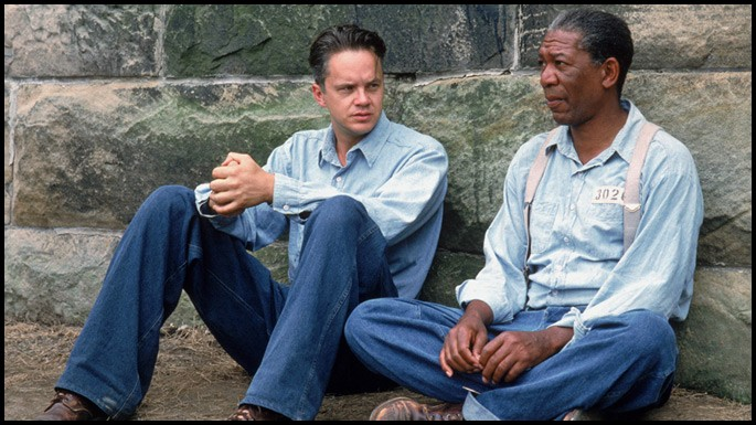 an analysis of the shawshank redemption a film by frank darabont Critical analysis of the shawshank redemption the shawshank redemption is a 1994 movie written and directed by frank darabont,  the film shawshank redemption.