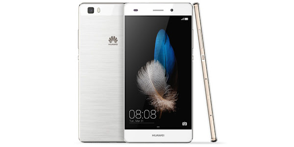 Huawei P8 lite officially announced in the U.S.