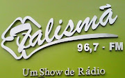 Parceiro: Rádio Talismã FM - 96,7