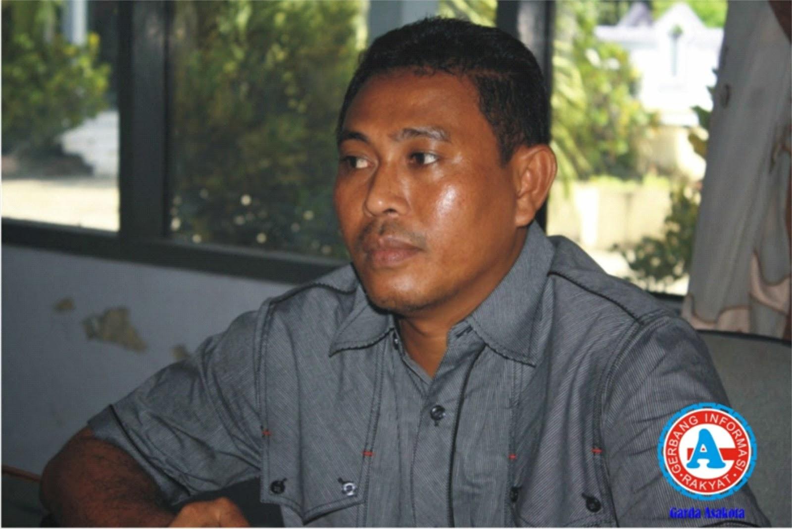 Wahyudin, S. Ag, Plt Ketua  DPD Golkar Versi Agung Laksono
