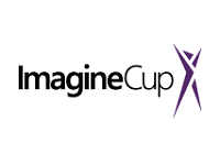 Logo konkursu Imagine Cup 2014