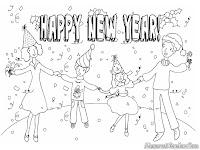 Merayakan Tahun Baru Bersama Keluarga