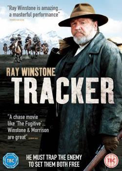 Tracker Dublado