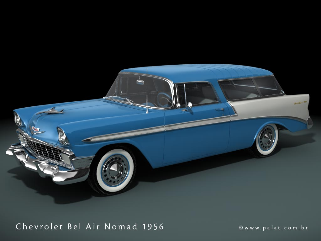 Chevrolet nomad 1955 pictures   classic cars
