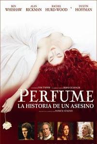 El perfume: historia de un asesino (2006) Online