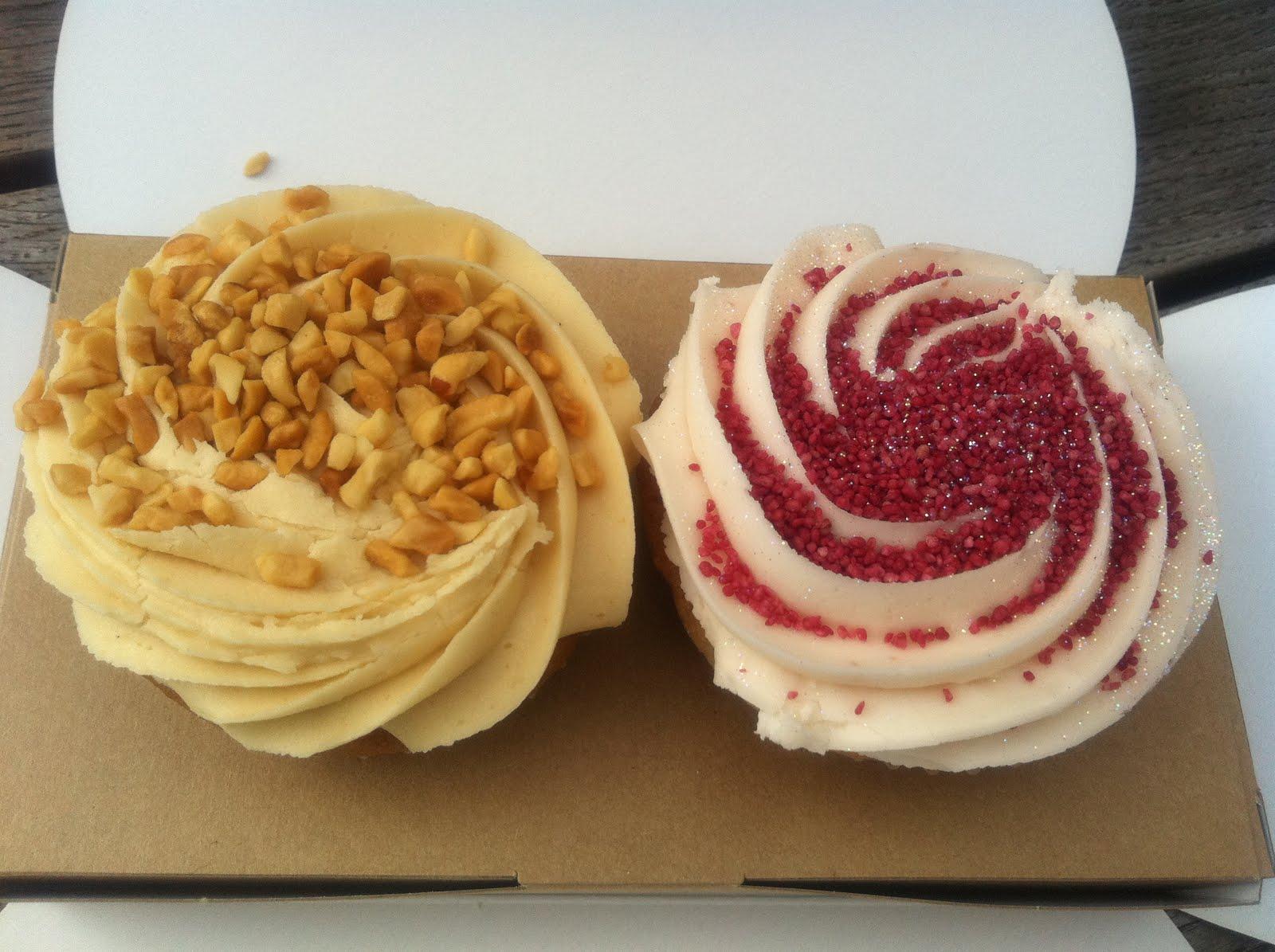Lola Cupcakes