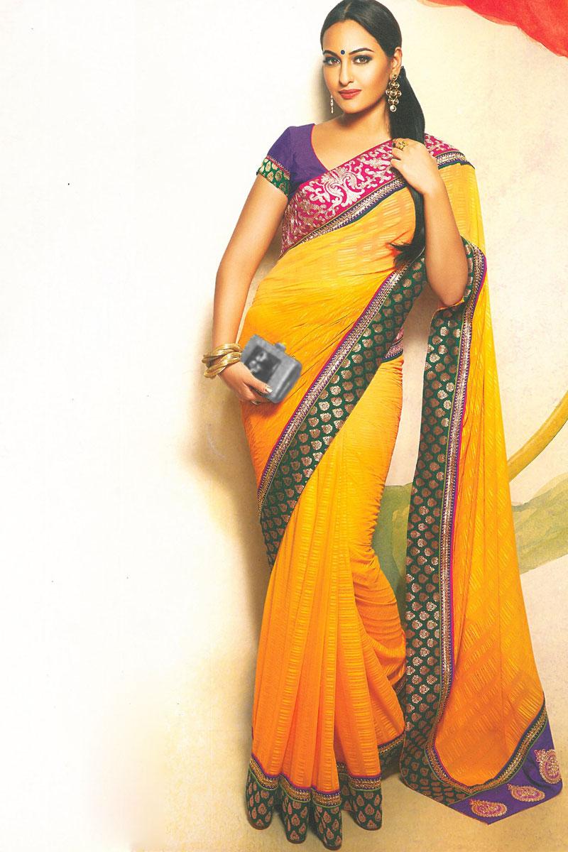 Designer Party Wear Lahenga Saree Pics Missy Lovesx3