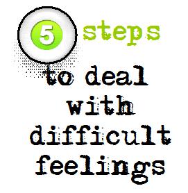 Feelings mountain a resource to help tweens teens and beyond deal