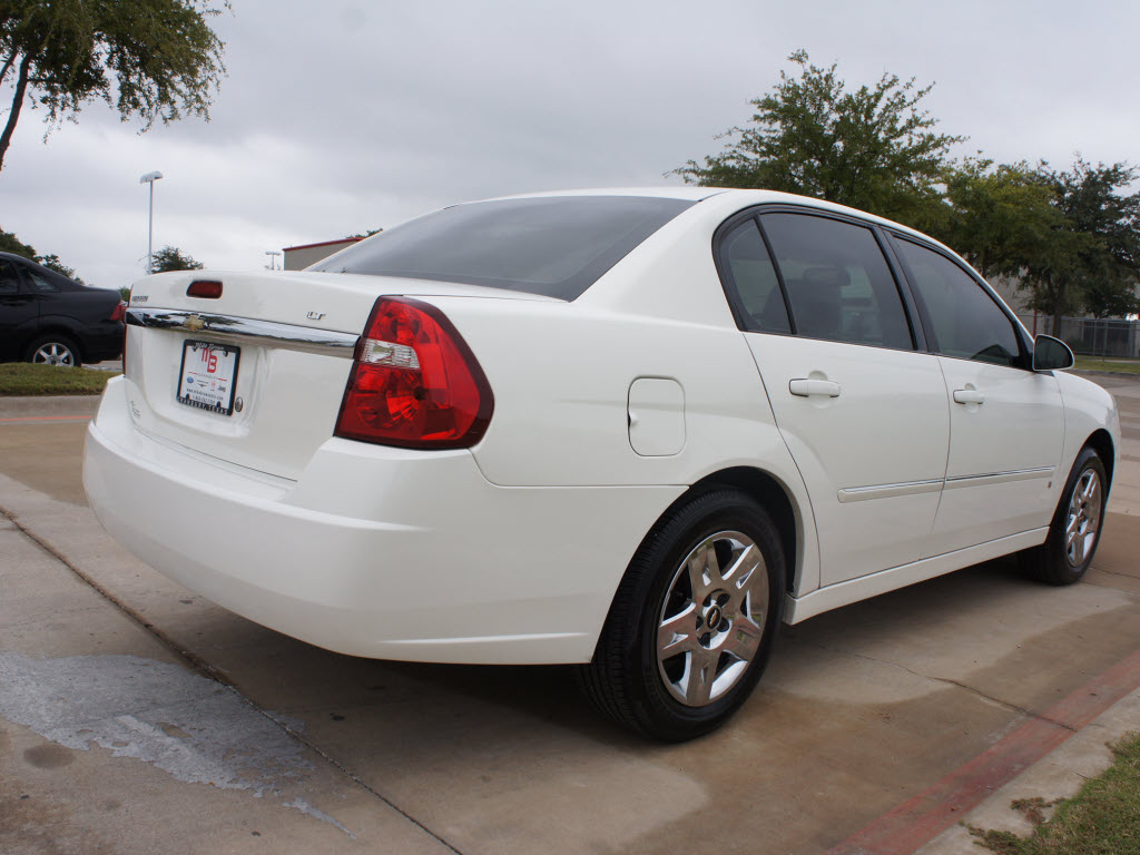 2007 chevrolet malibu lt related infomation specifications weili automotive. Cars Review. Best American Auto & Cars Review