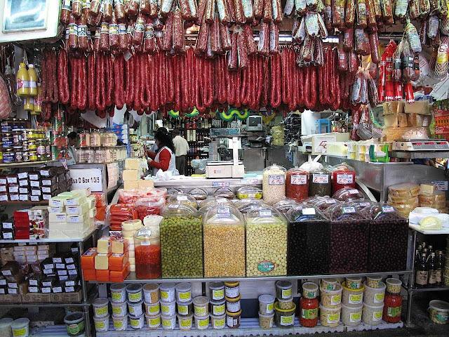 Mercado Municipal, São Paulo