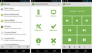 Unified Remote Full 3.2.2 Apk For Android