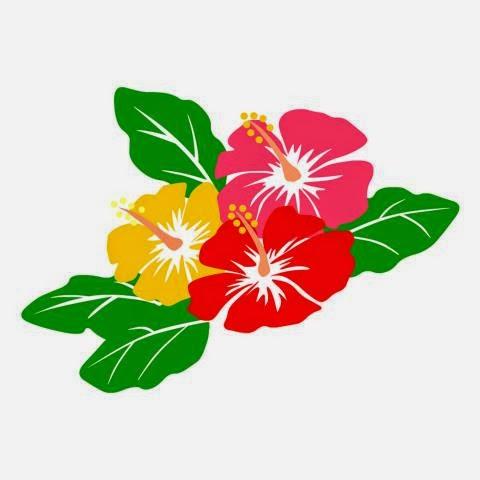 Bunga Raya Clipart Bunga Raya