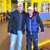 Crucero del Norte : Tambussi y Abregú, nuevos refuerzos del Colectivero