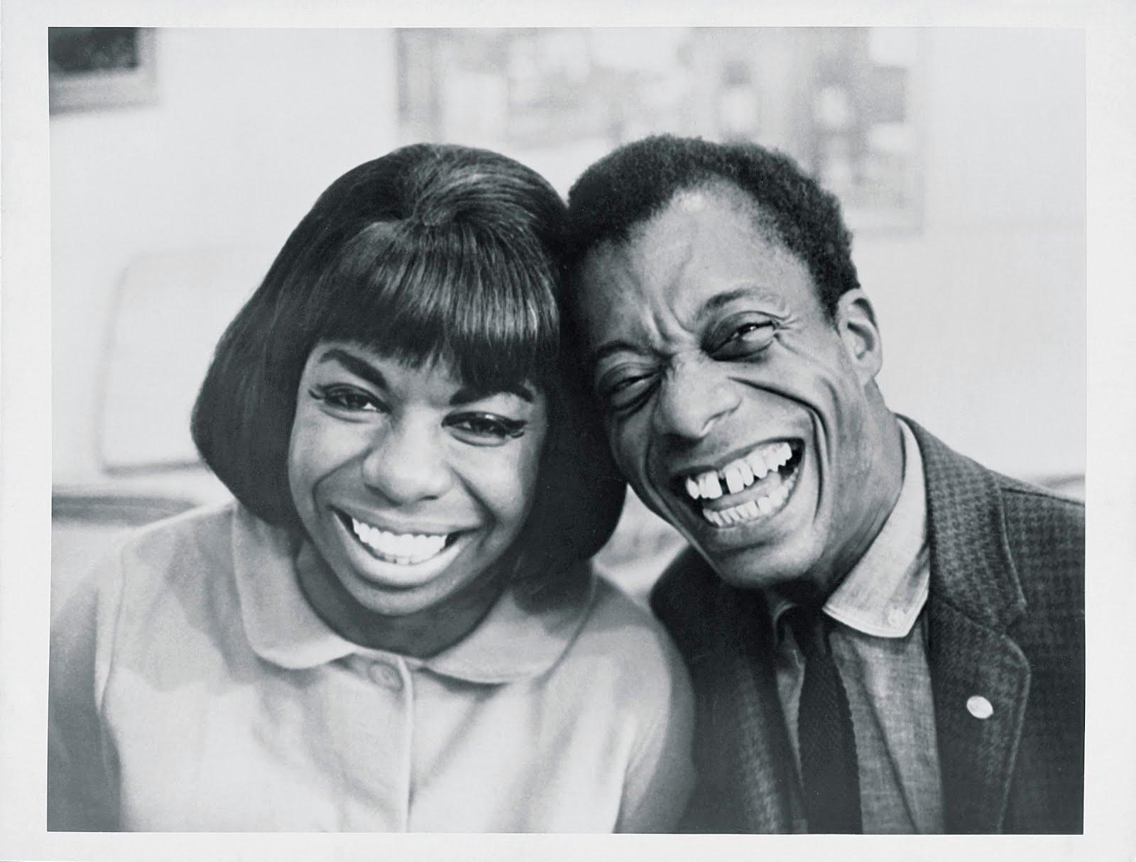 Simone & Baldwin