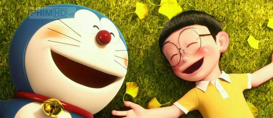 Phim Doraemon: Đôi Bạn Thân VietSub HD | Stand By Me Doraemon 2014