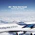 Laman Web Penerbangan Malaysia Airlines (MAS) Digodam Cyber Caliphate