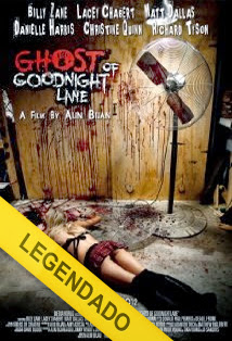 Ghost of Goodnight Lane – Legendado