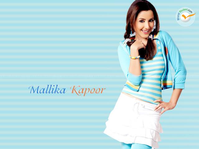 Mallika Kapoor 5